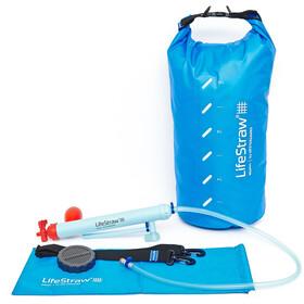 LifeStraw Mission 12L Behälter mit Wasserfilter